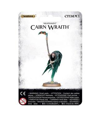 Age of Sigmar Cairn Wraith