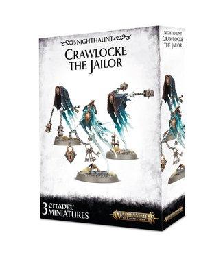 Age of Sigmar Crawlocke the Jailor