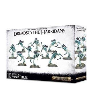 Age of Sigmar Dreadscythe Harridans
