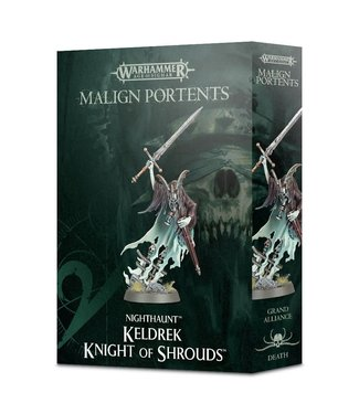 Age of Sigmar Knight of Shrouds