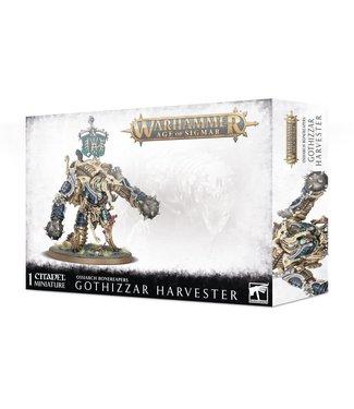 Age of Sigmar Gothizzar Harvester