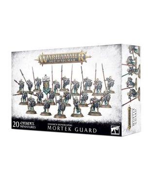 Age of Sigmar Mortek Guard