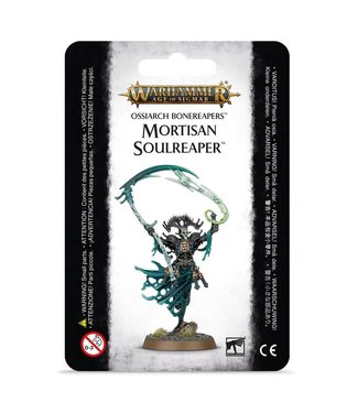 Age of Sigmar Mortisan Soulreaper