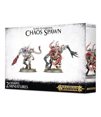 Age of Sigmar Chaos Spawn