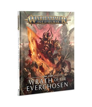 Age of Sigmar Wrath of the Everchosen