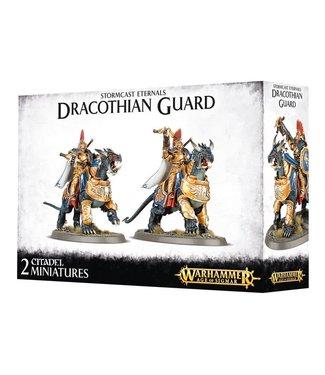 Age of Sigmar Lord-Celestant on Dracoth / Fulminators/ Tempestors / Concussors / Desolators
