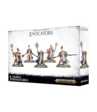 Age of Sigmar Evocators