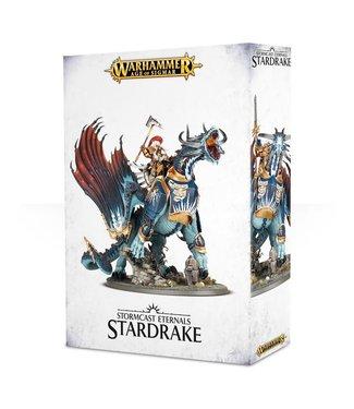 Age of Sigmar Lord-Celestant on Stardrake / Drakesworn Templar