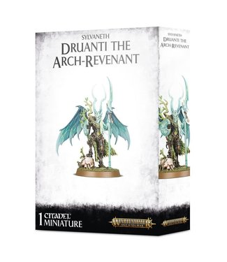 Age of Sigmar Druanti the Arch-Revenant