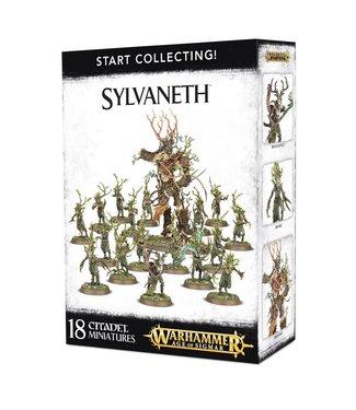 Age of Sigmar Start Collecting! Sylvaneth