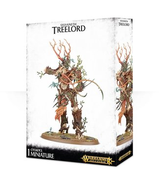Age of Sigmar Treelord / Spirit of Durthu / Treelord Ancient