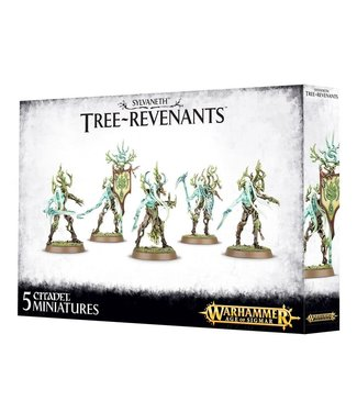 Age of Sigmar Spite-Revenants / Tree-Revenants