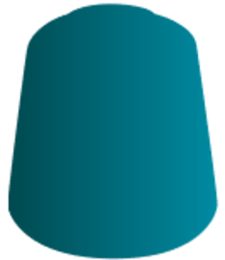 Citadel Terradon Turquoise