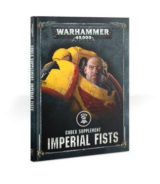 Warhammer 40.000 Codex Supplement: Imperial Fists
