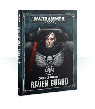 Warhammer 40.000 Codex Supplement: Raven Guard