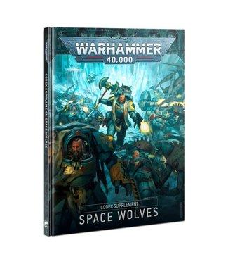 Warhammer 40.000 Codex Supplement: Space Wolves