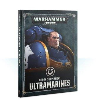 Warhammer 40.000 Codex Supplement: Ultramarines