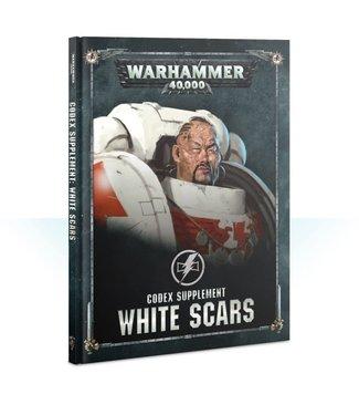 Warhammer 40.000 Codex Supplement: White Scars