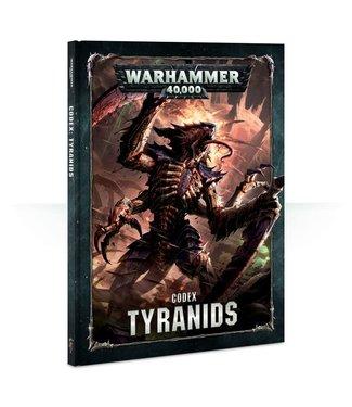 Warhammer 40.000 Codex: Tyranids