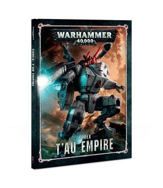 Warhammer 40.000 Codex: T'au Empire