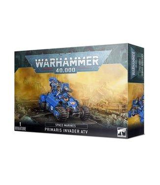 Warhammer 40.000 Primaris Invader ATV