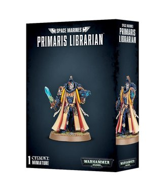 Warhammer 40.000 Primaris Librarian
