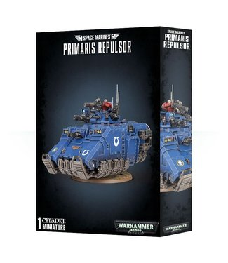 Warhammer 40.000 Primaris Repulsor