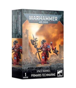 Warhammer 40.000 Primaris Techmarine