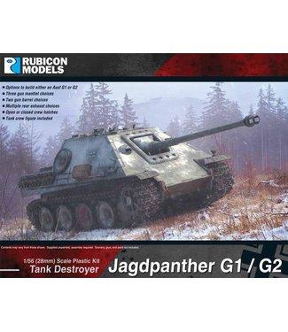 Rubicon Models Jagdpanther (G1 /G2)