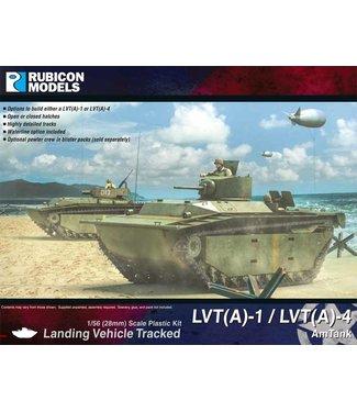 Rubicon Models LVT(A)-1 / LVT(A)-4 AmTank
