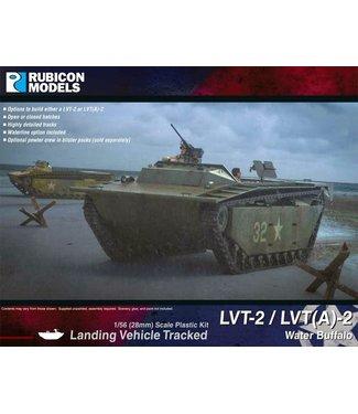 Rubicon Models LVT-2 / LVT(A)-2 Water Buffalo