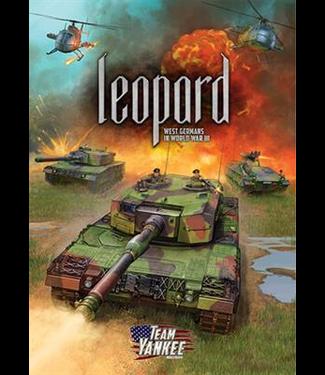 World War III Team Yankee Leopard
