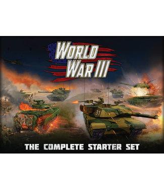World War III Team Yankee World War III Team Yankee - The Complete Starter Set
