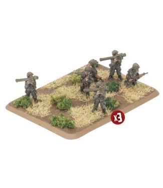 World War III Team Yankee Stinger Platoon