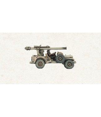 World War III Team Yankee Anti-tank Jeep Group