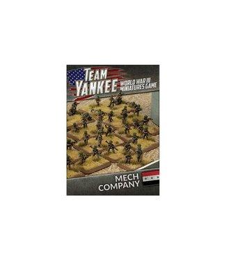 World War III Team Yankee Mech Company (Iraq)