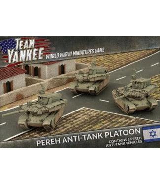 World War III Team Yankee Pereh Anti-tank Platoon