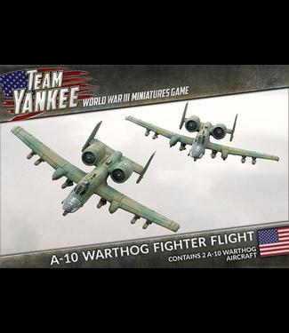 World War III Team Yankee A-10 Warthog Fighter Flight