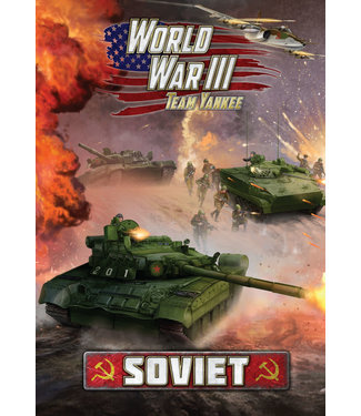 World War III Team Yankee World War III: Soviet