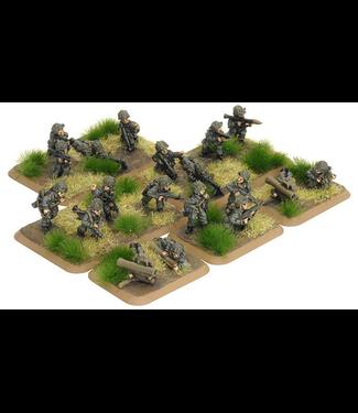 World War III Team Yankee Panzergrenadier Zug