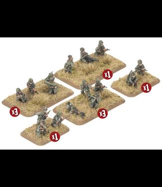 World War III Team Yankee Mechanised Platoon (Can)