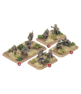 World War III Team Yankee Armoured Infantry Platoon