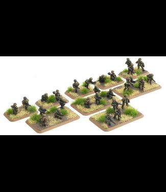 World War III Team Yankee Mech Platoon (US)