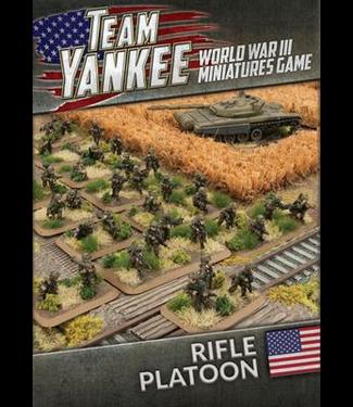 World War III Team Yankee Rifle Platoon
