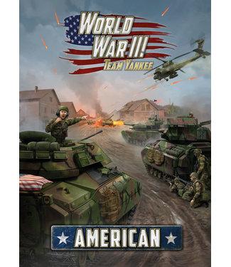 World War III Team Yankee World War III: American