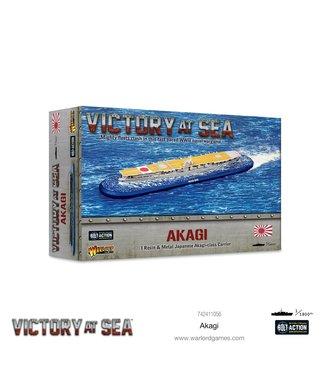 Victory at Sea Akagi
