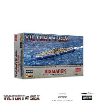 Victory at Sea Bismarck