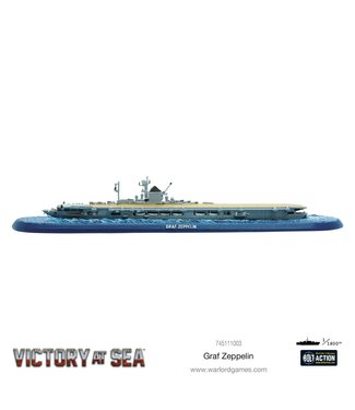 Victory at Sea Graf Zeppelin