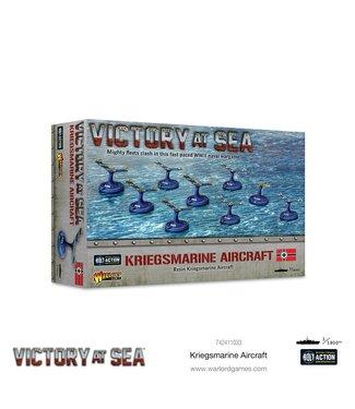 Victory at Sea Kriegsmarine Aircraft