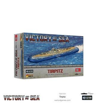 Victory at Sea Tirpitz